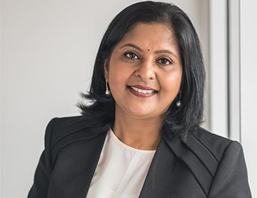 Dr. Sudha Cugati
